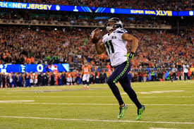 Seattle Seahawks Unofficial Depth Chart Percy Harvin Is A