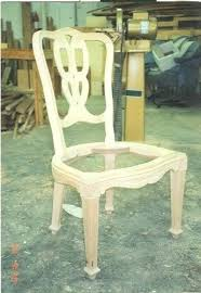 unfinished dining room chair full size of unfinished dining room chairs chair 2 6 large size unfinished dining room chair