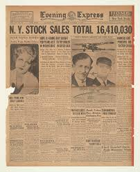 the great depression 1930 s dust and depression oct stock prices collapsed on the new york stock exchange amid panic selling that precipitated the great depression my mom was a little girl at the start