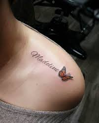 Small Tattoo For Girls Tattoos Wouldnt Ever Get Onebut Some