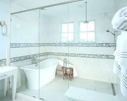 bathtubs adding shower to toilet drain walk in