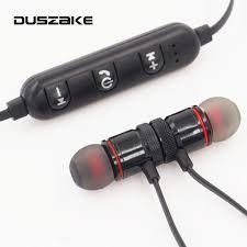 Online Shop <b>DUSZAKE</b> LY11 Sports Wireless <b>Bluetooth</b> Earphone ...