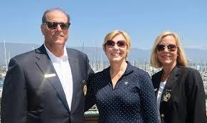 yacht club s charity regatta benefits visiting nurse hoe care