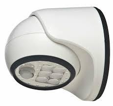 Fulcrum Led Porch Light Light It By Fulcrum 20031 108 6 Led Wireless Motion Sensor Weatherproof Porch