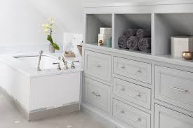 built in bathroom wall storage. Built In Cabinets Bedroom Bathroom Traditional With Light Gray Wall Storage G