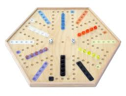 Wooden Marble Game Board Aggravation AmishMade 100 Wooden Aggravation Wahoo Marble Game Board 39