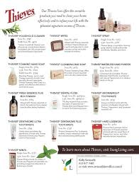 Kelly Swenseth Young Living Essential Oils