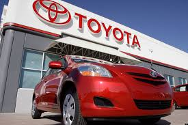 Toyota recalls 1.4 million vehicles - Carlson