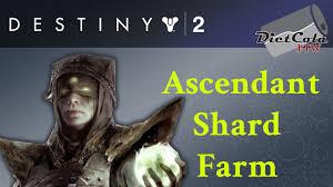 Destiny 2 - Easy Ascendant Shard Farm ...
