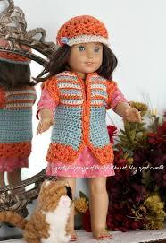 American Girl Crochet Patterns Simple Ideas