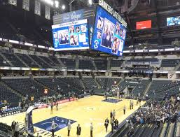 Bankers Life Fieldhouse Section 19 Seat Views Seatgeek