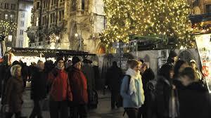 München Nicht Weihnachtlich Genug Stadt Braucht Einen