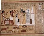middle Kingdom Egypt Beliefs