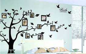 diy family tree wall mural new removable family tree wall decal mural sticker art vinyl home