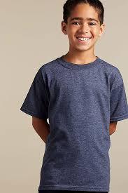 Tultex Size Chart Tultex 235 Youth Fine Jersey T Shirt Tultex