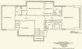 Frank Lloyd Wrightu0027s Seth Peterson Cottage  Floor PlanFrank Lloyd Wright Floor Plan