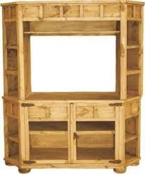 wood tv stand. rustic corner tv stand, pine wood stand tv