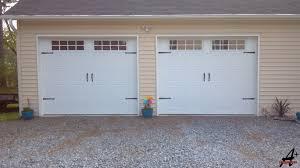 2 Car Garage Door Dimensions U2013 VenidamiusSize Of A 2 Car Garage