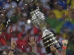 Conta oficial do torneio continental mais antigo do mundo. Copa America 2021 Full Schedule List Of Fixtures Kickoff Time Venues Where To Watch Live Stream Matches Sportstar