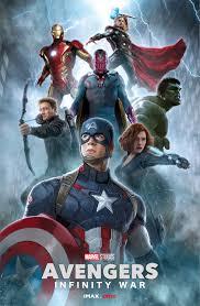 Image result for Avengers: Infinity War poster