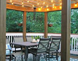 outdoor pergola lighting ideas. Patio \u0026 Pergola : Lighting Awesome Outdoor Ideas Our Beautiful Dining Room Wood PergolaPergola IdeasBackyard Prominent
