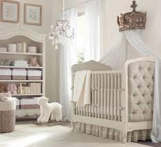 A Posh, Neutral Nursery   Neutral, Nursery and Gray