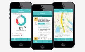 Vehicle Log Book App Easy To Use Vehicle Tax Logbook App Logbookme