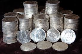 Image result for silver coins images