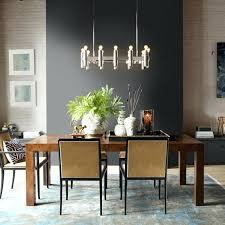 kitchen and dining lighting square