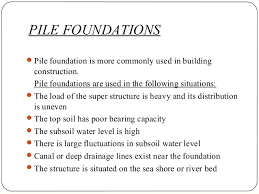 when a hole is reamed in metal to size it is foundation
