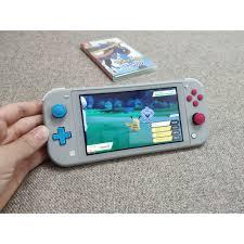 Máy game Nintendo Switch Lite