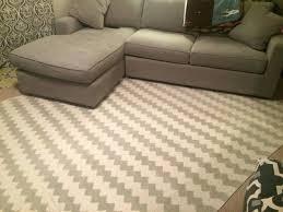 craigslist area rugs pride and west elm light grey and cream rug no smoking no pets