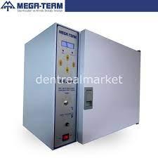 Dentrealmarket | Mega-Term E420P Sterilizatör 48 LT Dijital