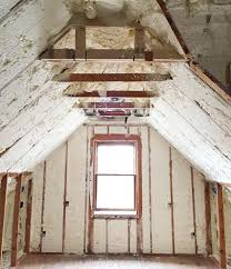 amazing office space. Transforming An Unused Attic Into Amazing Office Space O