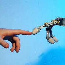 Image result for Skywalker's hand is real: use AI to control fingers like a real hand