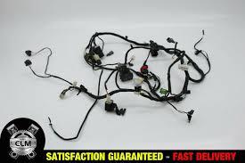 08 12 kawasaki ninja 250r ex250j main engine wiring harness motor promo  