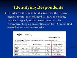 Module 6 Case Report Form Chart Abstraction This