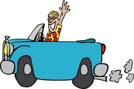 car driving clipart.  Car Man Driving Car Clip Art And Clipart E