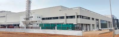 Steel Buildings From Zamil Steel Specialized In Pre