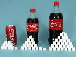 Coca-Cola Coke: 43,0 Kalorien (kcal) und Inhaltsstoffe