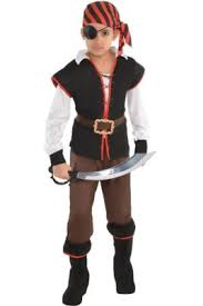<b>Pirate</b> Costumes for Kids & Adults | Party City