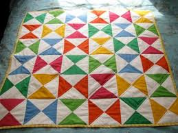 92 best Paper Quilts For the Classroom images on Pinterest | Paper ... & Crayon Box Quilt Tutorial Adamdwight.com