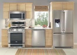 Bosch Kitchen Appliances Packages Kitchen Appliances Bundle Deal All About Kitchen Photo Ideas