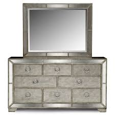 fabulous mirrored furniture. fabulous sears bedroom furniture for ideas mirrored dresser with mirror a