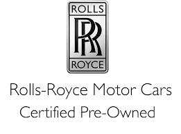 rolls royce font. certified rolls royce font