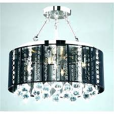 lamp shade with crystal droplets black silk lamp shade enlarge image black pleated lamp shades black lamp shade with crystal droplets