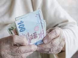 Emekli ikramiyesi ne zaman verilecek? Emekli bayram ikramiyesi kime, hangi  tarihte yatacak?
