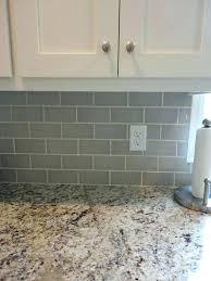 grout subway tile backsplash subway tile gray grout beautiful white subway tile with light grey grout
