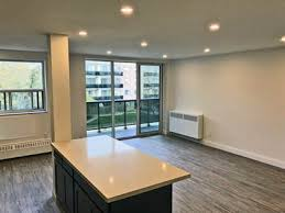 apartments for in north york