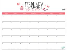 Printable Free Monthly Calendars 20 Free Printable Calendars For 2019 Yesmissy